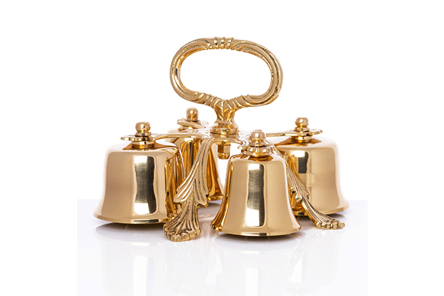 4 Chime Bell