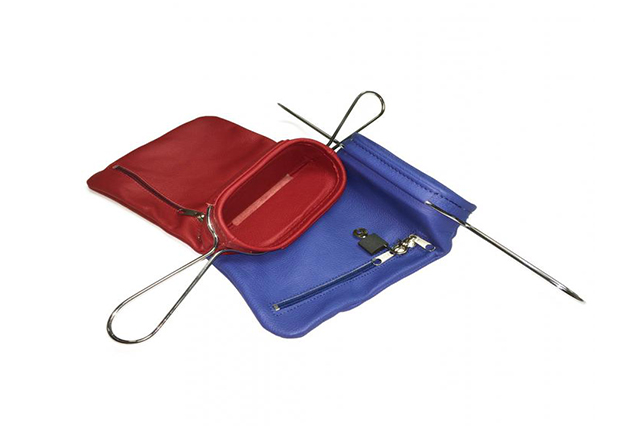 Leather Collection Bags