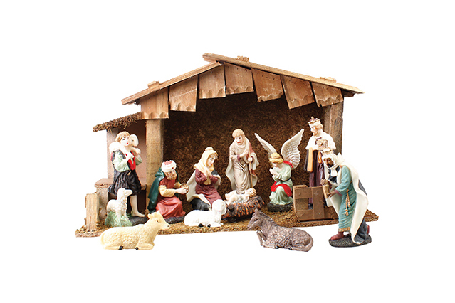 Home Nativity