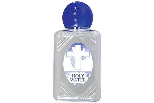 Holy Water Bottles x100