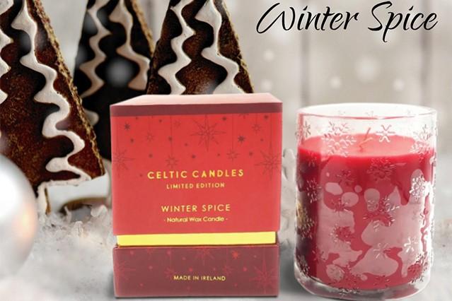 Winter Spice