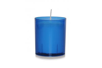 24hr Blue
