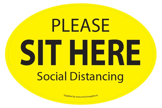 Sit Here