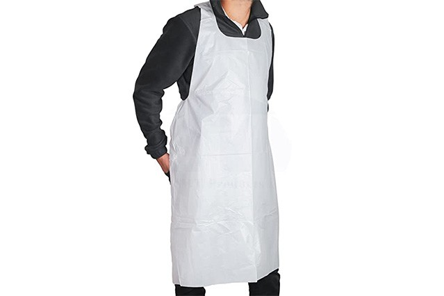 Disposable Aprons x 200
