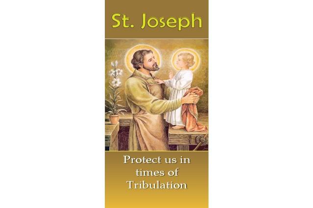 St. Joseph (No.81 - Large)