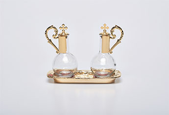 Magnetic Cruet Set